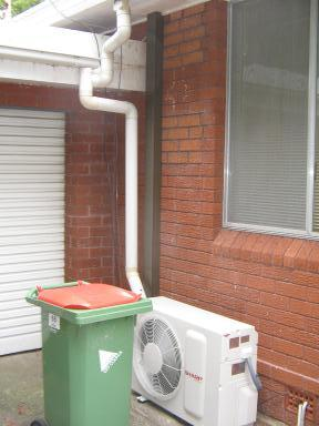 Wall Mounted Air Conditioner Removal, Central Coast